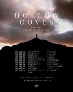 Hollow Coves Artwork