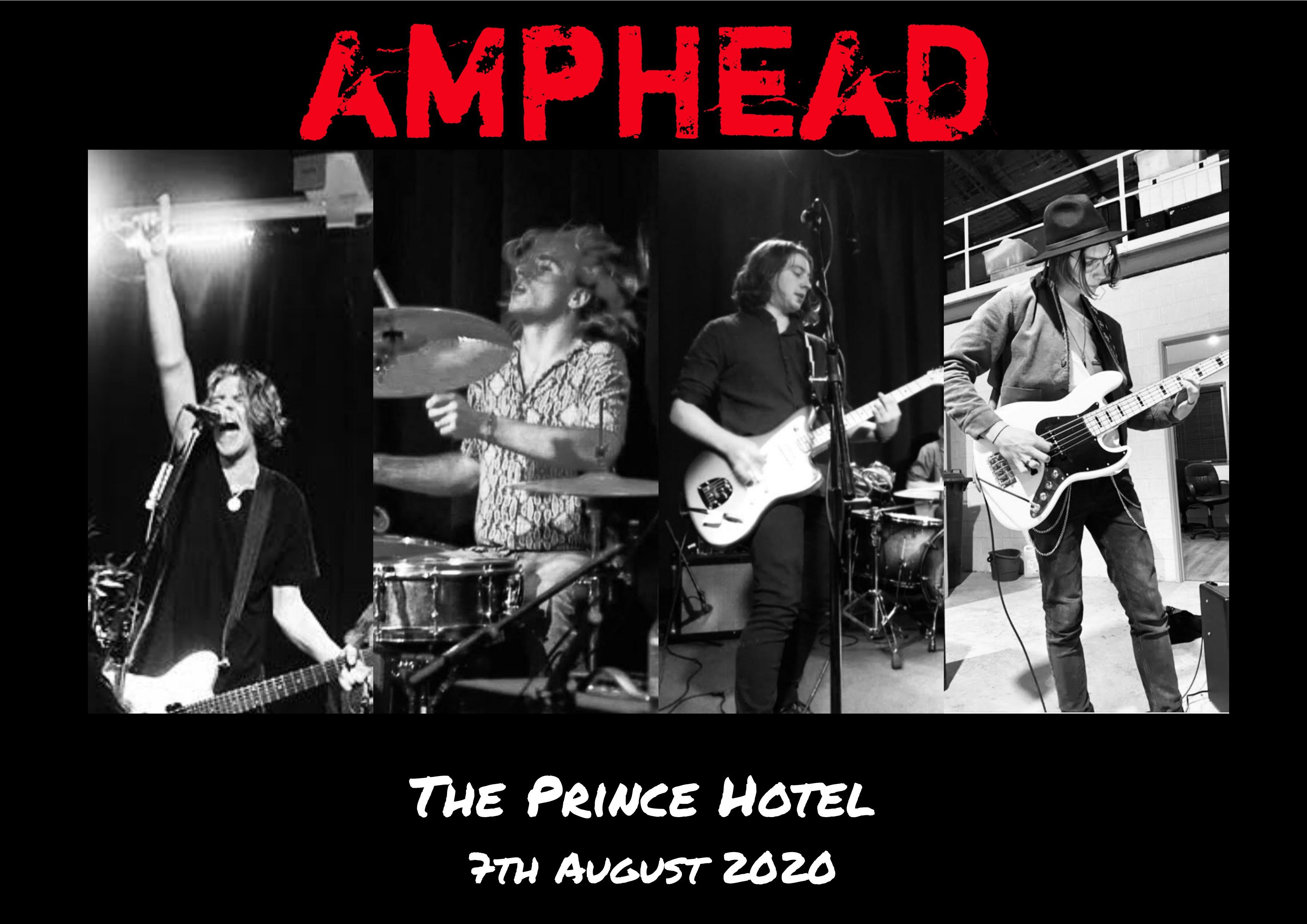 The Prince Hotel Amphead Promo Picture A4