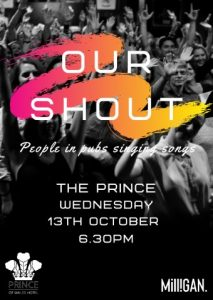 Our Shout October (Small)